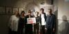 La  firma de moda emergent 113 Maison guanya la 2ª edició del concurs 080 Barcelona Fashion / Rec.0