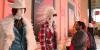 Cita con el talento más joven de la moda en el Open Area del 080 Barcelona Fashion