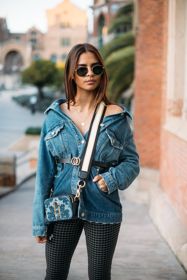 Style street barcelona recommendations to wear for summer in 2019