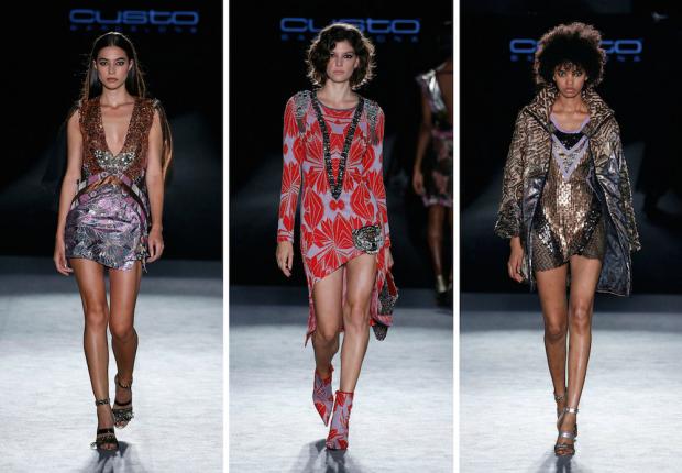 size 40 30d4e 88ef9 CUSTO BARCELONA | 080 Barcelona Fashion