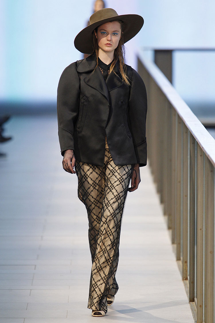 Elizabeth toledo fashion designer Isabel Toledo - Fashion Institute of Technology